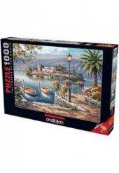 Anatolıan 3129 Porto Gölü 1000 Parça Puzzle