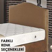 Niron Stockholm 100cm Tek Kişilik Yatak Başlığı...