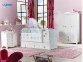 şifonyer, Pinky Bebek Odası, Şifonyer,...