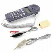 MUAYENE TEST TELEFONU