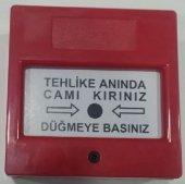 YANGIN ALARM SETİ KOMPLE-5