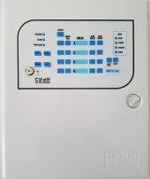 Yangın Alarm Paneli 4 Bölgeli