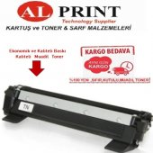 Brother Tn 1040 Hl 1110 Dcp 1510 Mfc 1810 Muadil Toner Siyah