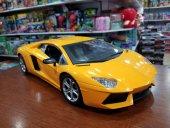 1 12 Ölçek Lamborghini Aventador Uzaktan...