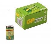 Gp Greencell Gp1604g 2 9v Çinko 10lu Paket Pil