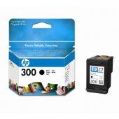 HP 300 Black Siyah Kartuş CC640EE