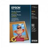 Epson 10x15 200gram 500lü Fotoğraf Kağıdı S042549