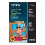 Epson 10x15 200gram 50li Fotoğraf Kağıdı S042547