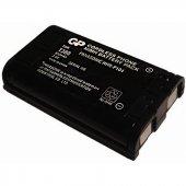 Gp T380 3.6v 850 Mah 3lü Lityum Telefon Pili