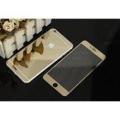 Megatech Mt 988 İphone 8 Ekran Koruyucu Renkli Cam