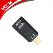 Vcom Ca334 Mini Display Port Erkek Hdmi Dişi...