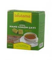 Biotama Nane Limon & Atom Çayı