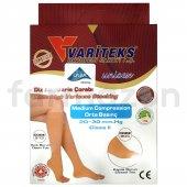 Variteks Ccl2 Orta Basınç Diz Altı Varis Çorabı