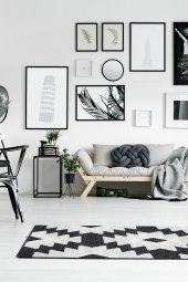 AFR 01 BLACK WHITE 80*300
