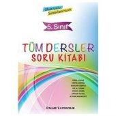 Palme Yayınları 5.sınıf Tüm Dersler Soru Kitabı