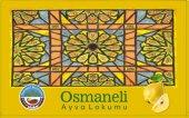 Osmaneli Ayva Lokumu 250 Gr