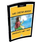 Andersens Fairy Tales (Stage 1)hans Christian Andersen