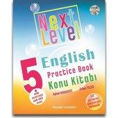 Palme 5. Sınıf Next Level English Practice Book Konu Kitabı