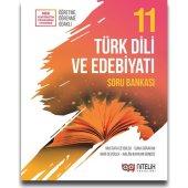 Nitelik 11. Sınıf Türk Edebiyatı Soru Bankası
