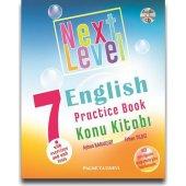 Palme 7. Sınıf Next English Practice Book Konu Kitabı