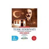 Okyanus Yayınları Yks 2.oturum Türk Edebiyatı Soru Bankası