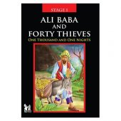 Ali Baba And Forty Thieves One Thousand And One Nights