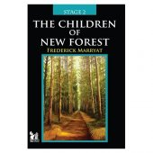 The Children Of New Forest Frederick Marryat