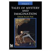 Tales Of Mystery And İmagination Edgar Allen Poe