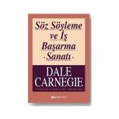 Söz Söyleme Ve İş Başarma Sanatı Dale Carnegie
