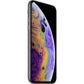 Apple İphone Xs 256 Gb Gümüş Cep Telefonu (Apple Türkiye Garantili)