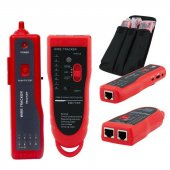 Powermaster Çantalı Kablo Bulucu Ve Kablo Test Cihazı