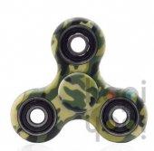 Asker Modeli Stres Çarkı Klasik 4 Rulmanlı Hand Spinner Fidget