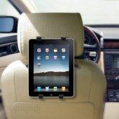 Araç İçi Koltuk Arkası Tablet Tutucu Askı Telefon Tutacağı