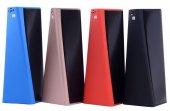 Bluetooth Hoparlör Kablosuz Wireless Speaker Kübik Tasarım