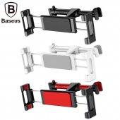 Baseus Araç Tablet Tutucu Backseat Koltuk Arkası Tipi Tutacak