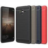 Huawei Mate 10 Pro Kılıf Rush Arka Kapak + Nano Cam Ekran Koruyucu