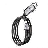 Type C To Hdmi Dönüştürücü Kablo 1.8mt