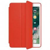Ipad Smart Case 9.7 Kırmızı Kılıf Arka Koruyucu Kapak