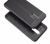 Huawei Mate 10 Lite Kılıf Kap Nish Silikon Arka Kapak + Ekran Koruyucu Nano Kırılmaz Cam-4
