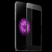 Iphone 6s 3d Ekran Koruyucu Kırılmaz Cam Kenarları Tam Kaplayan Kavisli