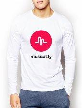 Tshirthane Tik Tok Musically Sweatshirt...