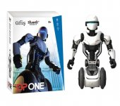 Silverlit O.p. One Robot 88550 Video Açıklamalı...