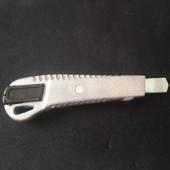 Dar Metal  Maket Bıçağı Ofis Tipi 9MM 24 Adet-3