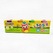 Favorim Play Dough Oyun Hamuru 4 Renk 560 Gr