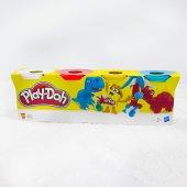 Favorim Play Doh 4lü Oyun Hamuru Büyük Boy 448 Gr