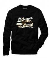 Tshirthane Vw Volkswagen Golf Gti Sweatshirt...