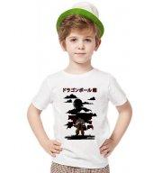 Tshirthane Dragon Ball Tişört Çocuk Tshirt