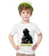 Tshirthane Fortnite Dark Voyager Tişört Çocuk...