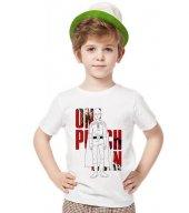 Tshirthane One Punch Man Tişört Çocuk Tshirt