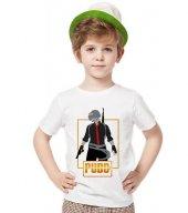 Tshirthane Pubg Man Tişört Çocuk Tshirt